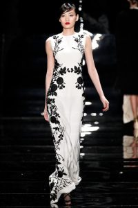 Runway Inspired photo for ric#34-Reem Acra Fall 2013